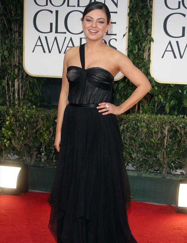 Mila Kunis says Black Swan weight loss changed her body ... Mila Kunis Black Swan Body
