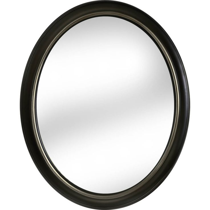 oil rubbed bronze mirror bathroom vanity mirrors walmart home depot transitional wall