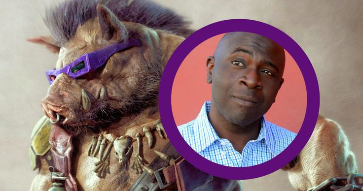 'Ninja Turtles 2' Casts 'Boondocks' Voice Actor as BeBop -- Gary Anthony Williams will play a Shredder henchman who mutates into the wild boar BeBop in 'Teenage Mutant Ninja Turtles 2'. -- http://movieweb.com/teenage-mutant-ninja-turtles-2-cast-bebop/
