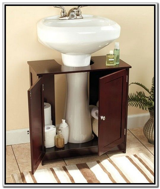Bases For Pedestal Sinks Google Search Remodeling In 2018 Pinterest Bathroom Sink Storage And
