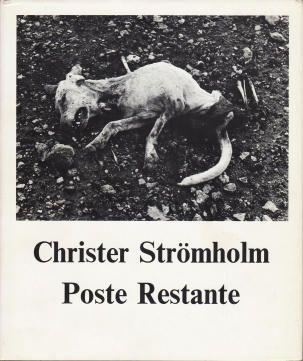 Christer Strömholm - Poste Restante