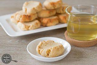 De keuken van Martine: Kokoskoeken (koolhydraatarm)