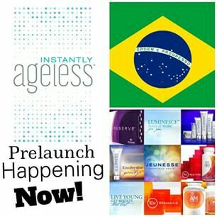 Take 2 Minutes and You Would Make Yourself Look 10 Years Younger with Instantly Ageless. A Remarkable Stem Cell Technology from Jeunesse Global.   www.LovelierYou.JeunesseGlobal.com   Jeunesse Global is Coming To Brazil.  Join Now and get your Starter Kit for Just $1 (Only Brazil)  Translation in Portuguese  Dê-me dois minutos e eu faria você olhar 10 anos mais novo com instantaneamente Ageless . A Tecnologia de Células-Tronco Remarkable de Jeunesse Global…