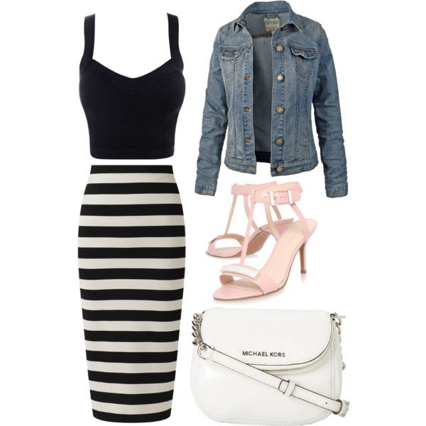 Casual but chic church outfit. | I ufe0f shopping | Pinterest
