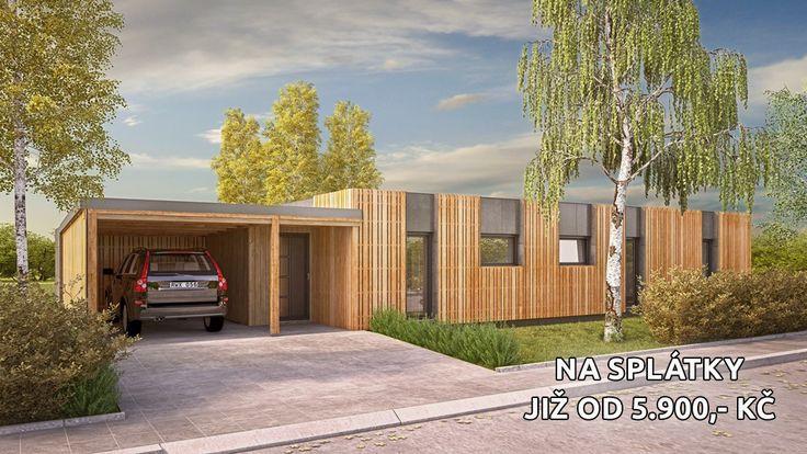 Moderní rodinný dům Goopan POP 115, si oblíbili především zákazníci, kteří hledají rodinný dům bez horního patra a který bude komfortním domovem pro velkou rodinu s dostatkem prostoru, při zachování velmi nízkých měsíčních nákladů:) Dům má dispozici 5+kk a nabízí podlahovou plochu o rozměru 115.4 m2. Cena? Tento moderní dům můžete mít již od 5.900,- Kč měsíčně:) Více o domech na www.goopan.cz