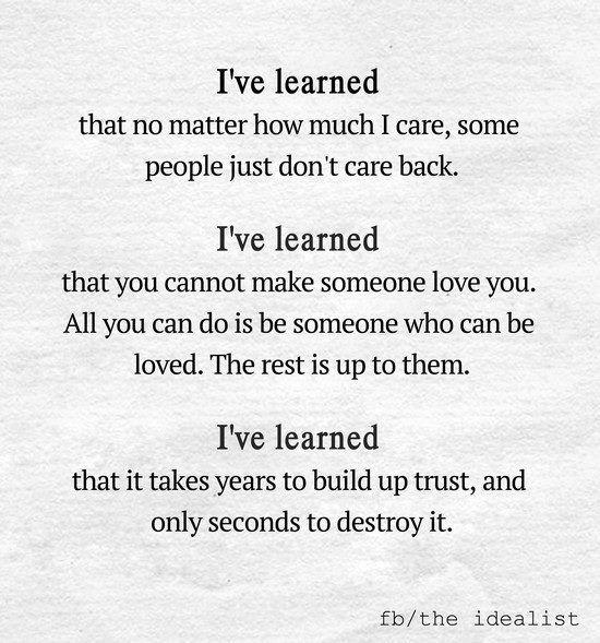 Lyrics Is It Human Nature Or Is It Learned Behavior