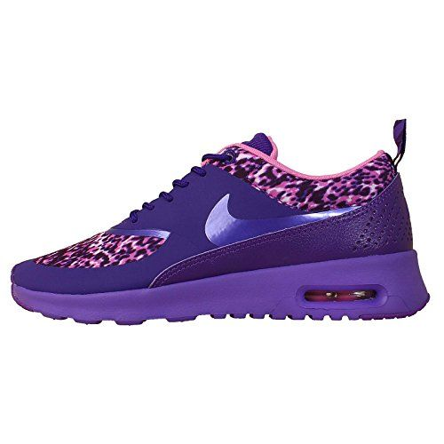 Hot Sale Nike Air Max Thea Womens Mineral Teal/Teal Tint/Volt/White Running Trainers OutletQuality P