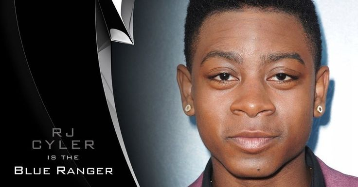 'Power Rangers' Reboot Finds Its Blue Ranger -- RJ Cyler has signed on to play Billy, the Blue Ranger in Lionsgate's 'Power Rangers' reboot, with just one more main character left to be cast. -- http://movieweb.com/power-rangers-movie-reboot-blue-ranger-rj-cyler/