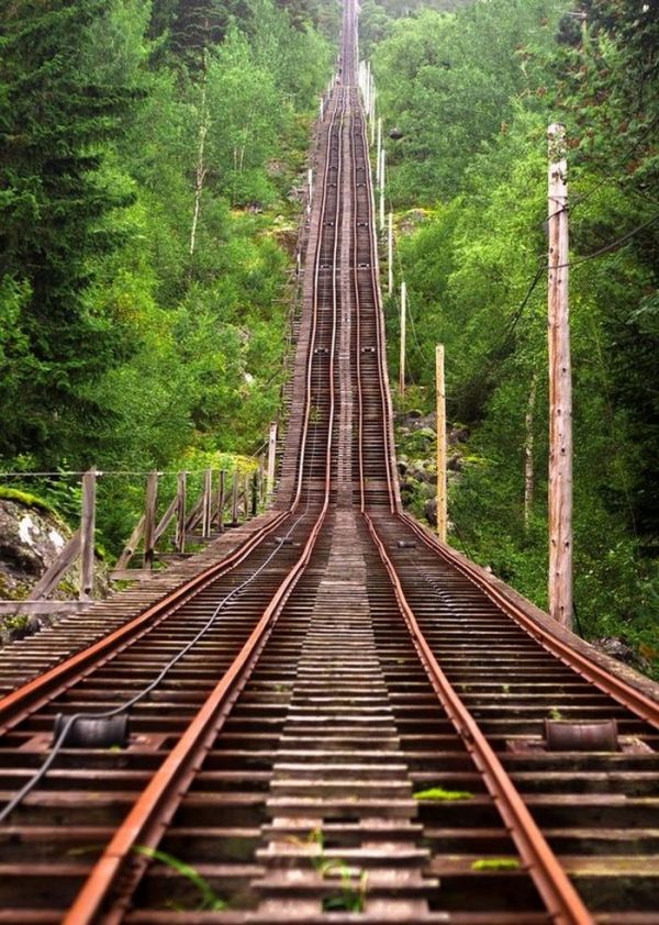 Levers Train Tracks O N : Best images about abandoned railroads on pinterest