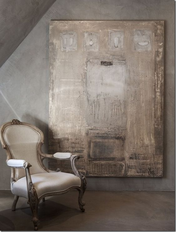 How To Create Belgian Style With Texture