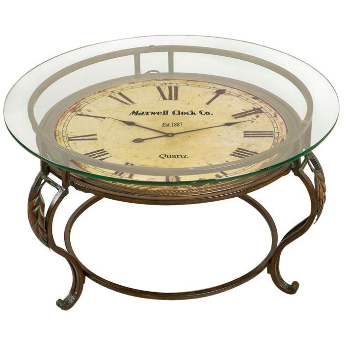 Maxwell Coffee Table