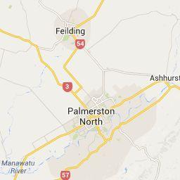 Palmerston North - North Island - FCO 250-256 Featherstone Street Palmerston North, 4410 Ph: (06) 359 2142