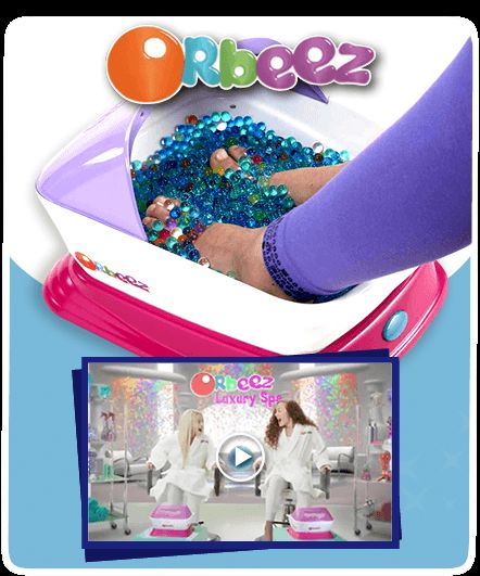 Fun Virtual Nail Salon Spa Kids: 17 Best Images About Orbeez On Pinterest