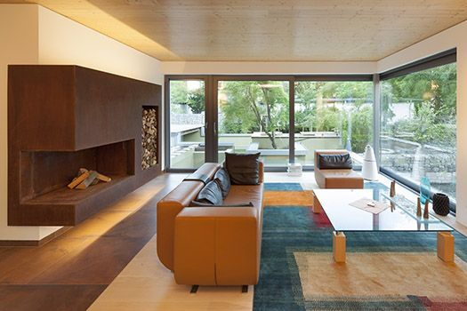Berlin Home by Volker Wiese