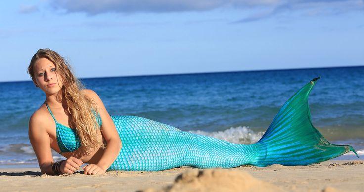 Little Mermaid Erg Mooie 9164