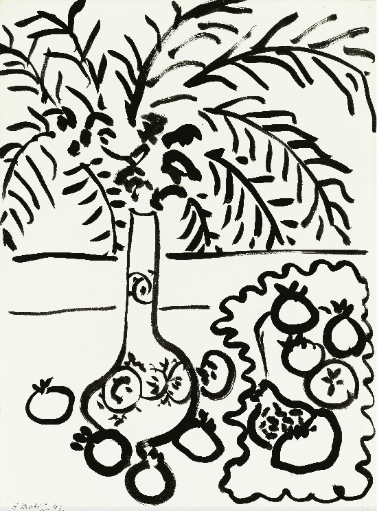 Line Drawing Matisse : Best ideas about matisse on pinterest moma collage