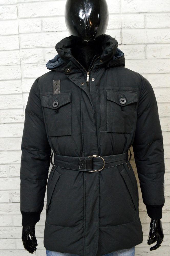 wholesale dealer e5480 8bdc8 Giubbino Uomo MURPHY & NYE Taglia S Giubbotto Imbottito Man ...