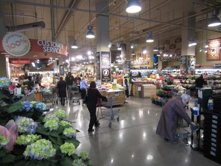 Whole Foods Market North Bethesda