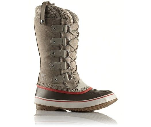 Winter boot is not optional women s joan of arctic knit boot