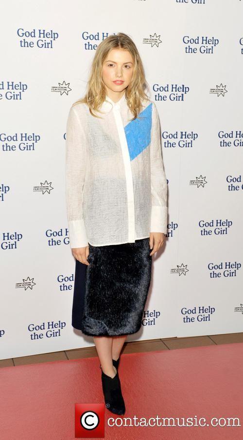 God Help The Girl UK Premiere