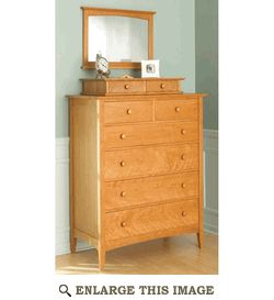 Shaker Dresser Woodworking Plans Woodworking Projects Plans