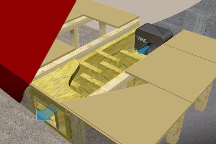 Insonoriser une ventilation - forum Studio & Home Studio - Audiofanzine