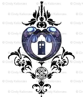 Would it make me the ultimate nerd to tattoo thus on me?