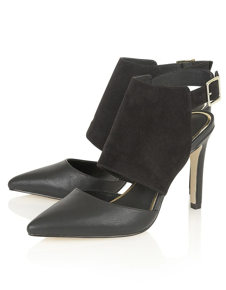 Ravel Black Fort Worth Shoes | Accent Clothing