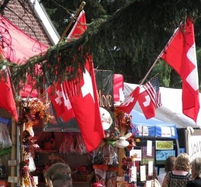 Swiss Days midway utah
