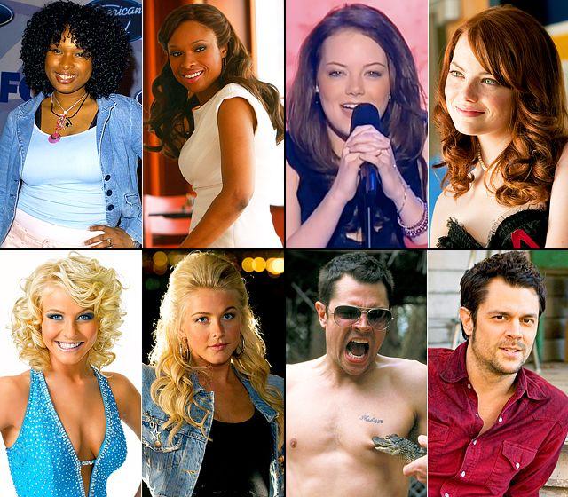 Stars Who Got Their Start on Reality TV