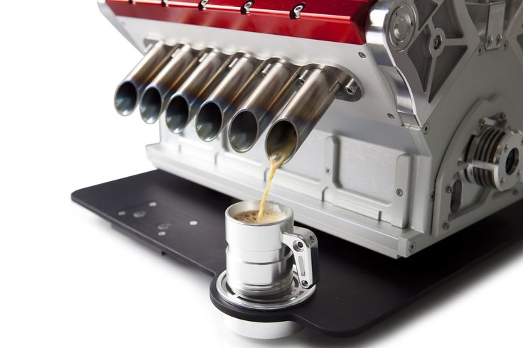 Espresso Veloce V12 | espressoveloce.com