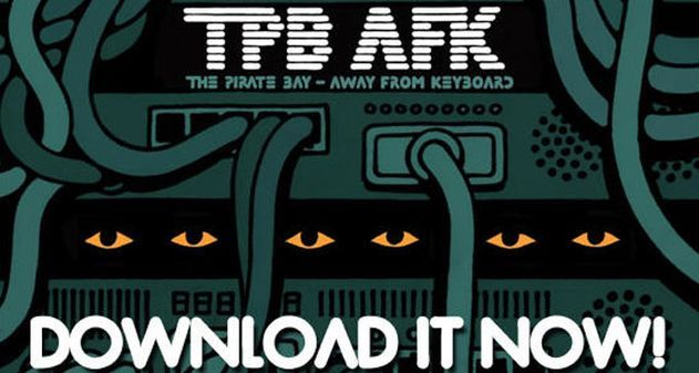 El documental completo de The Pirate Bay: Away From Keyboard
