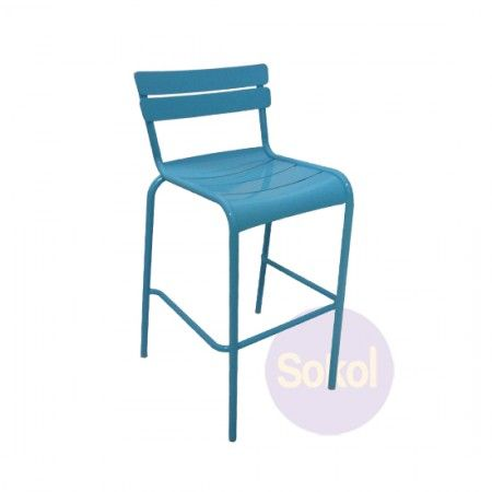 Replica Fermob Luxembourg Bar Stool