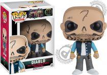 Suicide Squad Movie - El Diablo Pop! Vinyl Figure main Image