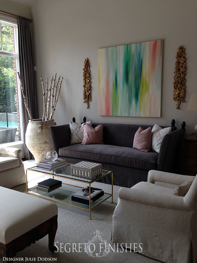 Best Of The Week 9 Instagrammable Living Rooms: 374 Best Art That Inspires!! Images On Pinterest