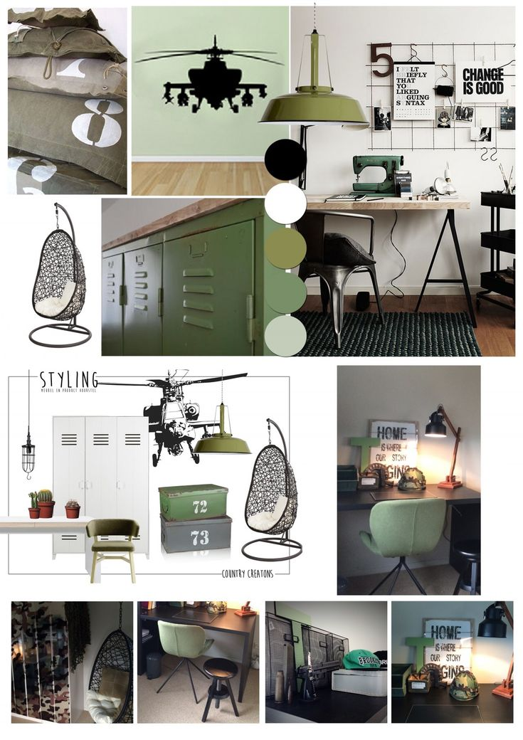 25 beste idee n over groene jongens slaapkamers op pinterest - Wallpaper volwassen kamer zen ...