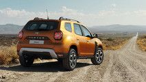 """Dacia Duster Is Better Than Ever Still """"Shockingly Affordable"""" :  Following an online preview late last month Daciais fully revealing the second generation Duster which also makes its public debut at the 2017 Frankfurt Motor Show. The model has been thoroughly updated with fresh design new equipment and a completely new interior.  The all-new Dusters SUV appeal has been heightened by its robust exterior design which has been entirely redesigned while its new interior design emphasizes…"""