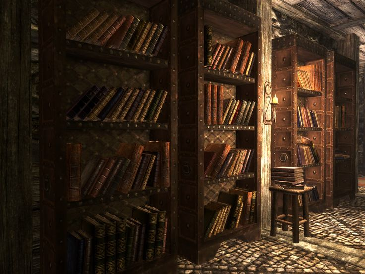 Books are items that can be found and purchased in The Elder Scrolls V: Skyrim. The vast collection of books can grant quests, increase specific skills, or update the world map. Other books vary from simple stories, to letters, notes, and journals that assist in quests and snippets of lore that help players become more familiar with the culture and history of Tamriel.