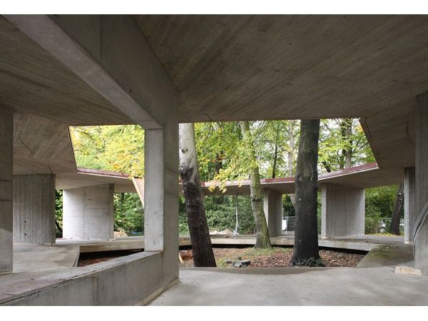 architecten de vylder vinck taillieu - house BM at M
