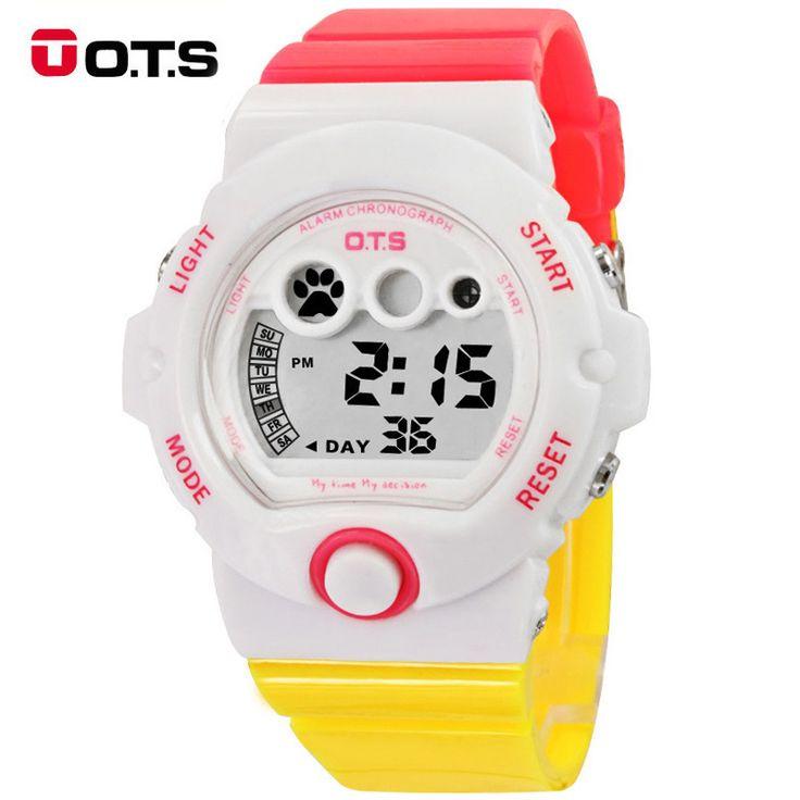 $23.98 (Buy here: https://alitems.com/g/1e8d114494ebda23ff8b16525dc3e8/?i=5&ulp=https%3A%2F%2Fwww.aliexpress.com%2Fitem%2FOTS-Female-School-Students-Gift-Candy-Watch-Gilrs-Waterpoof-Simple-Fashion-Korean-Sports-Digital-Colorful-Watches%2F32734091139.html ) OTS Female School Students Gift Candy Watch Gilrs Waterpoof Simple Fashion Korean Sports Digital Colorful Watches relojes mujer for just $23.98
