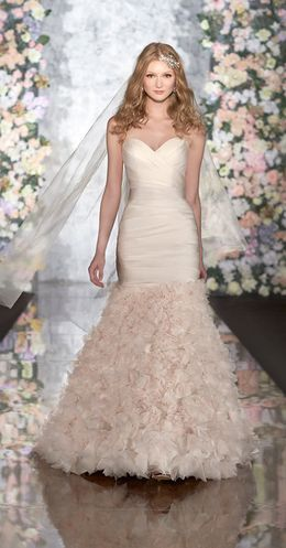 Wedding dress - Weddings