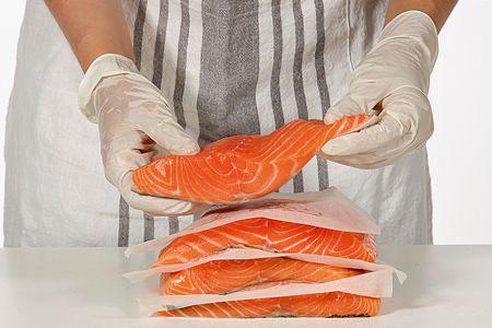 Πως προετοιμαζουμε τα ψαρια για την... κατάψυξη - Συμβουλές | γαστρονόμος
