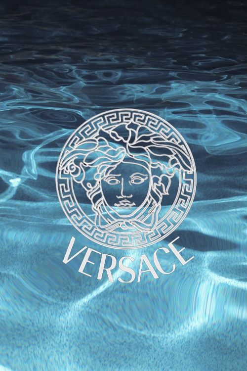 17 best images about brand versace on pinterest fashion for Wallpaper versace home