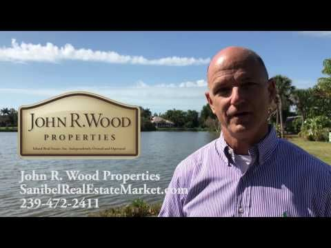"Watch our new ""Jay's Market Minute"" - Sanibel Homes 