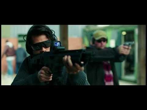 AMERICAN ASSASSIN Featurette - Tactical Training