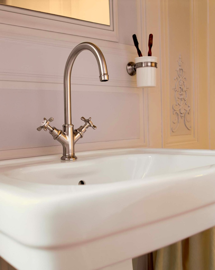 108 best Hansgrohe AXOR images on Pinterest | Modern bathroom ...