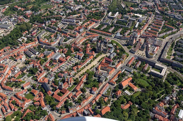 Halberstadt | Sándor Kotyrba