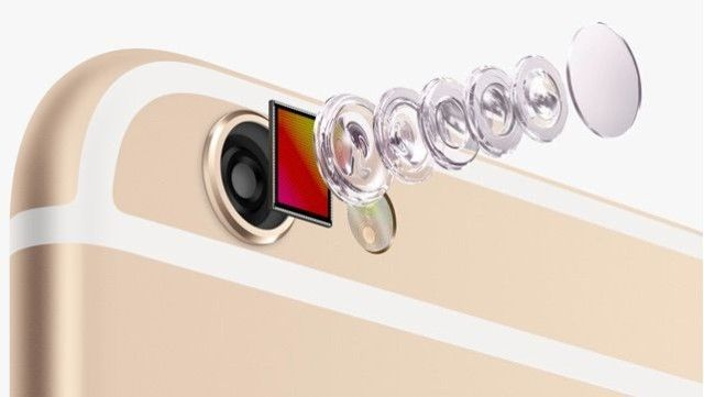 Apple's latest acquisition could revolutionize iPhone camera