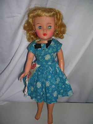 1000 Images About Ideal Revlon Dolls From The 1950 S On