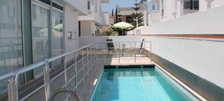 Belek Golf Villa, Antalya Belek'te 3+1 lüks villa